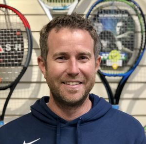 Director of Racquet Sports and Fitness